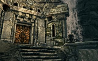 Special Edition: Markarth, houses